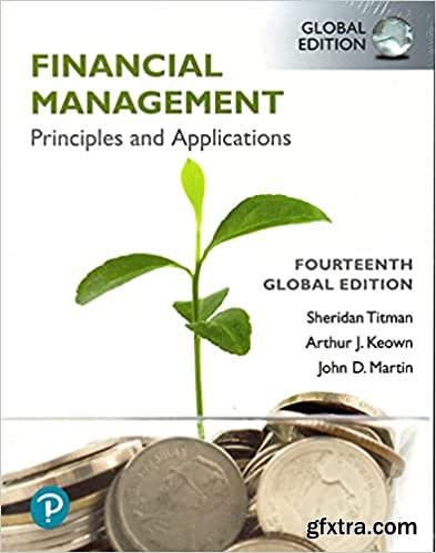 Financial Management: Principles and Applications Global 14th Edition