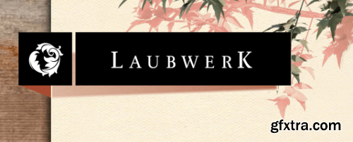 Laubwerk SurfaceSPREAD 2.0.4