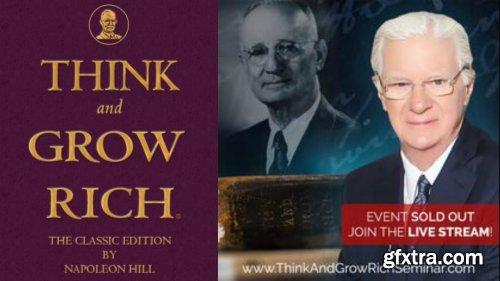 Bob Proctor - Think And Grow Rich Seminar