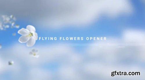 Flying Flowers Opener 969882