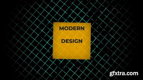 Fashion Modern Typo 968307