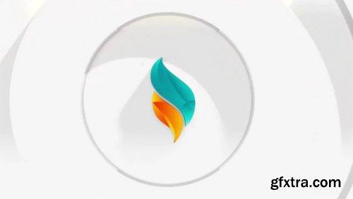 Simple Logo Reveal 965534
