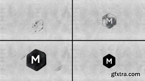 Simple Sketch/Scratch Logo 965581