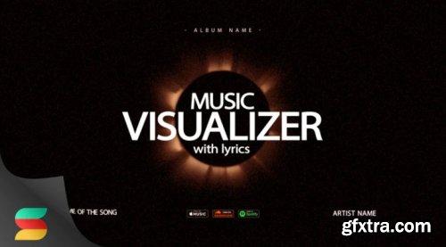 Music Visualizer Eclipse  967989
