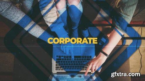 Clean Corporate 968243
