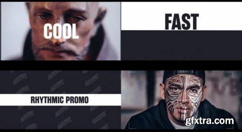 Bold Typography Promo 965564
