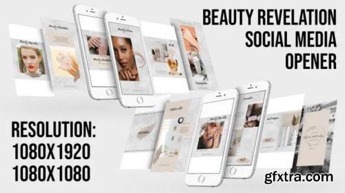 12 Beauty Revelation Social Media Opener 968991
