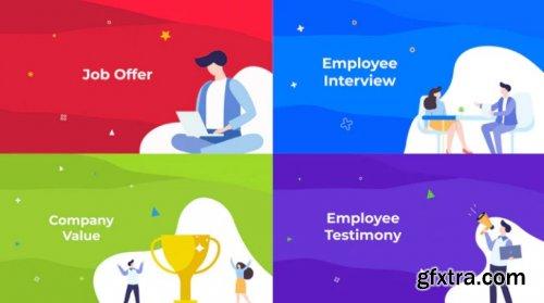 HR - Job & Company Resource 963766