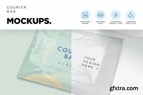 Chopstick Packaging Mockups