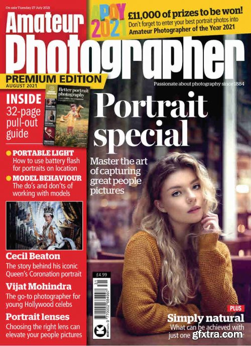 Amateur Photographer - 31 July (True PDF)