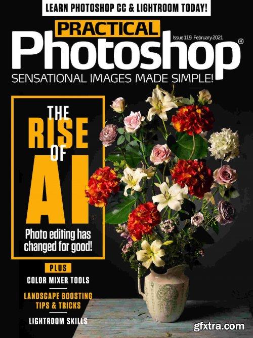 Practical Photoshop - February 2021
