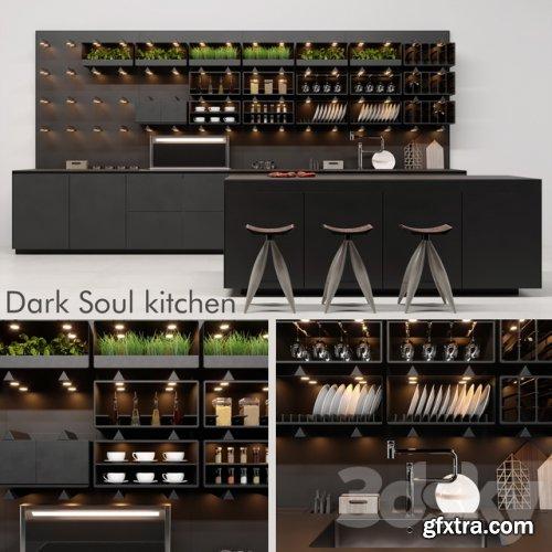 Kitchen DARK SOUL