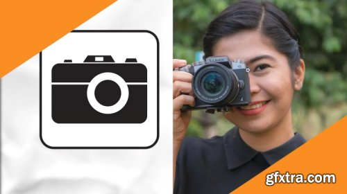 Photography Masterclass - The Technical and Business Part