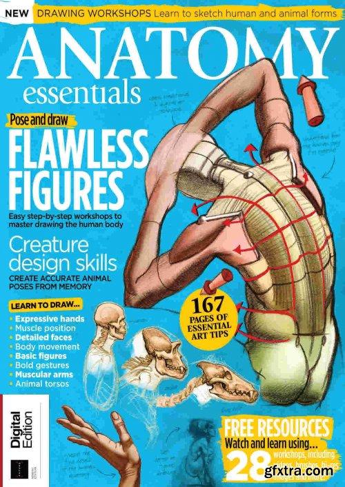 Anatomy Essentials - Ninth Edition, 2020