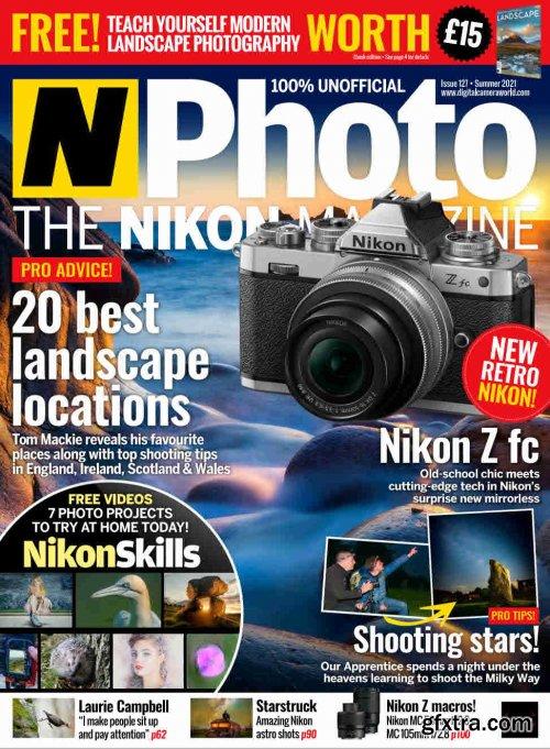 N-Photo UK - Issue 127, September 2021