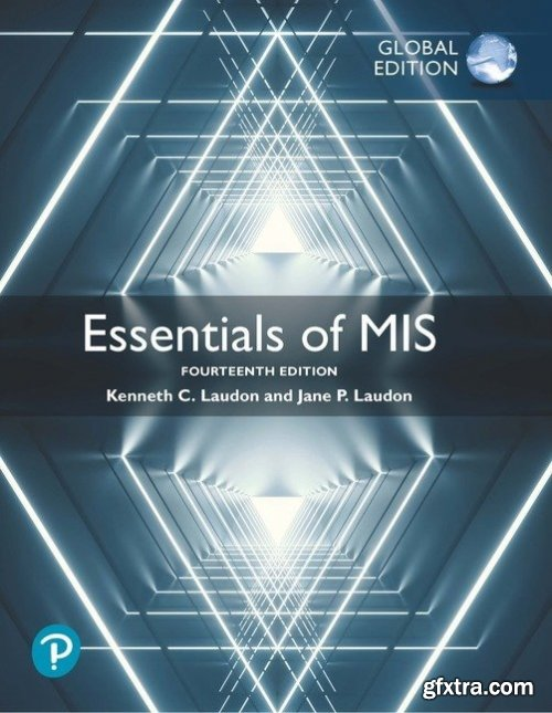 Essentials of MIS, Global 14th Edition