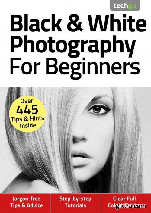 Black & White Photography - For Beginners - November 2020
