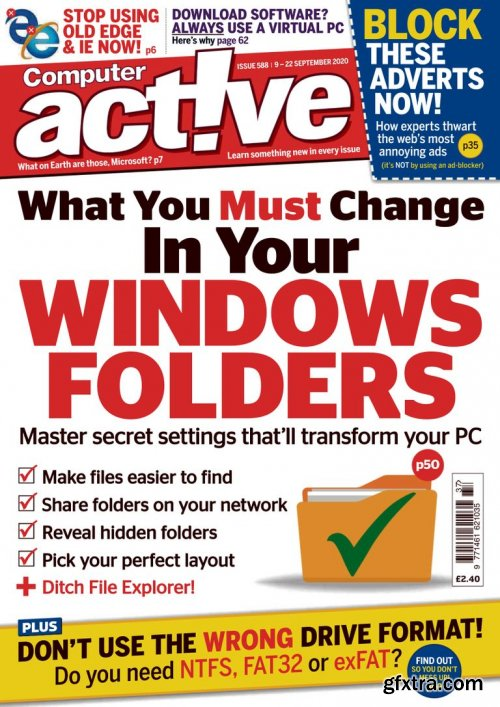 Computeractive - Issue 588