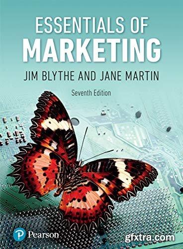 Essentials of Marketing, 7th Edition