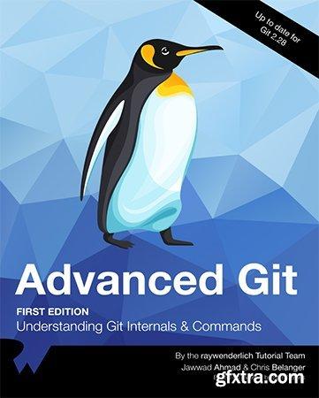 Advanced Git: Understanding Git Internals and Commands