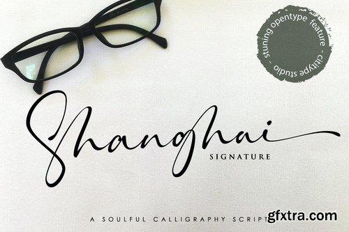 Shanghai Signature