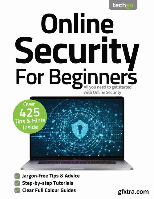 Online Security For Beginners - 7th Edition, 2021