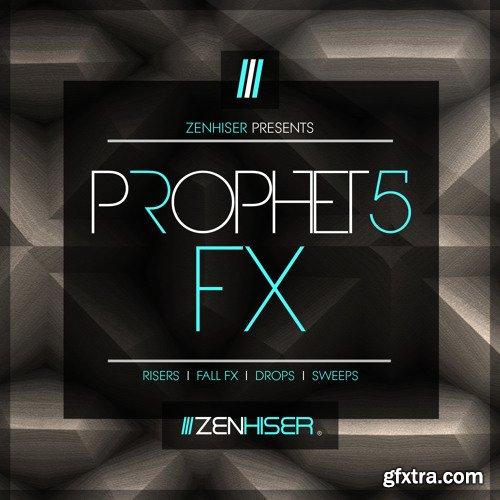Zenhiser Prophet 5 FX WAV