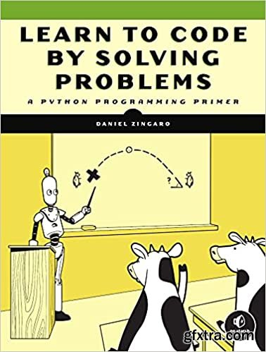 Learn to Program by Solving Problems: A Python Programming