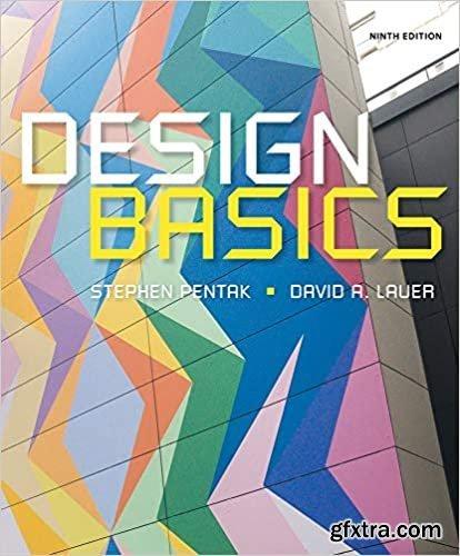 Design Basics, 9th Edition