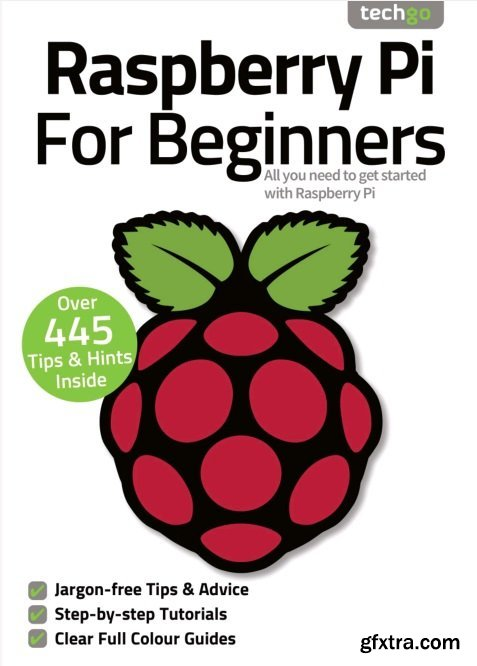 Raspberry Pi For Beginners - 7th Edition, 2021
