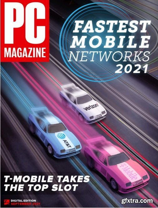 PC Magazine - September 2021