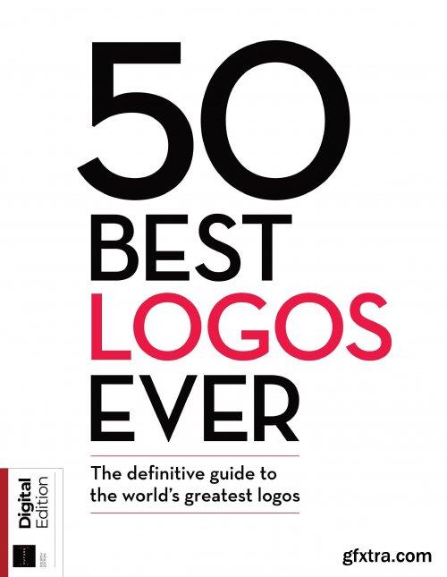 "50 Best Logos Ever """" August 2021"