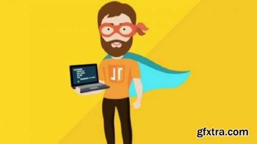 Learn the in-demand job of developer SQL (12h of class)