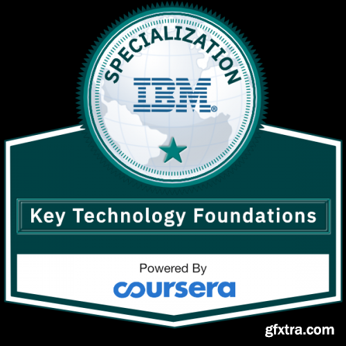 Coursera - Key Technologies for Business Specialization
