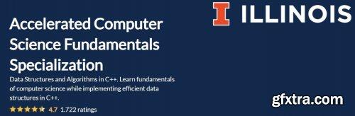 Coursera - Accelerated Computer Science Fundamentals Specialization