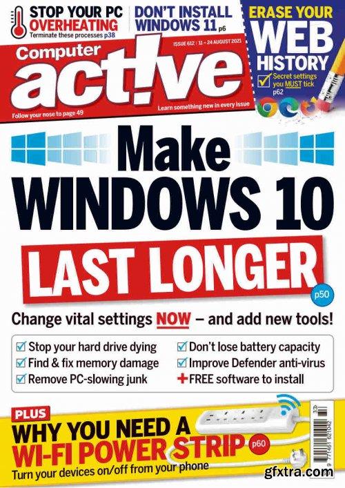 Computeractive - Issue 612, August 11, 2021 (True PDF)