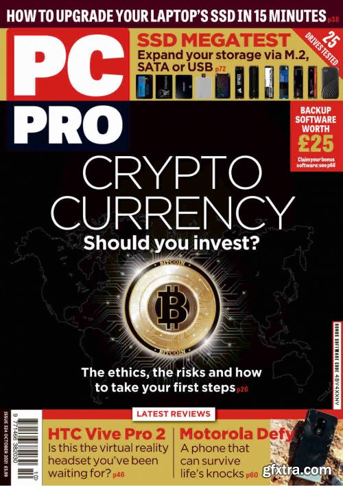 PC Pro - Issue 324, October 2021