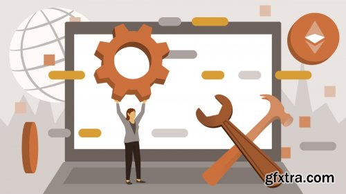 Building an Ethereum Blockchain App: 4 Ethereum Development Tools