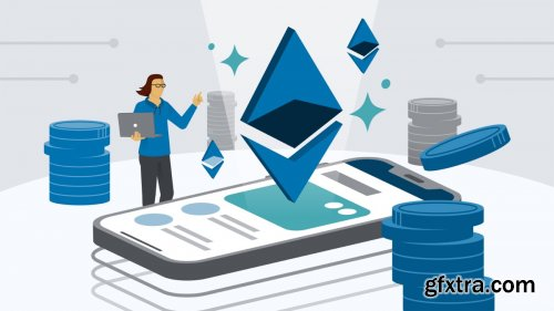 Building an Ethereum Blockchain App: 5 Your Ethereum Wallet Online Class