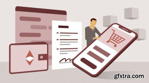 Building an Ethereum Blockchain App: 6 Building Your First Ethereum App Online Class