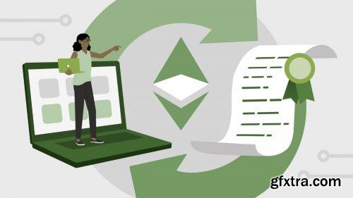 Building an Ethereum Blockchain App: 7 Smart Contracts Online Class