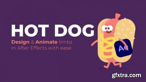 Hot Dog - Plugin for AE