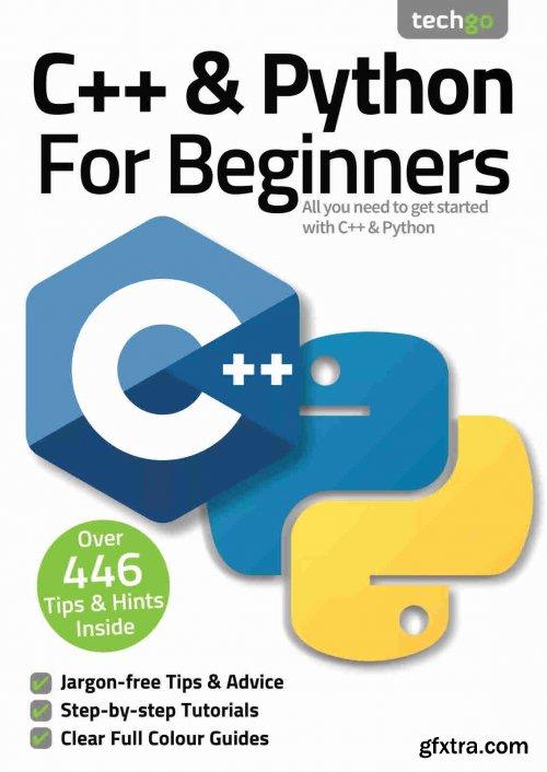 C++ & Python for Beginners - 7th Edition, 2021
