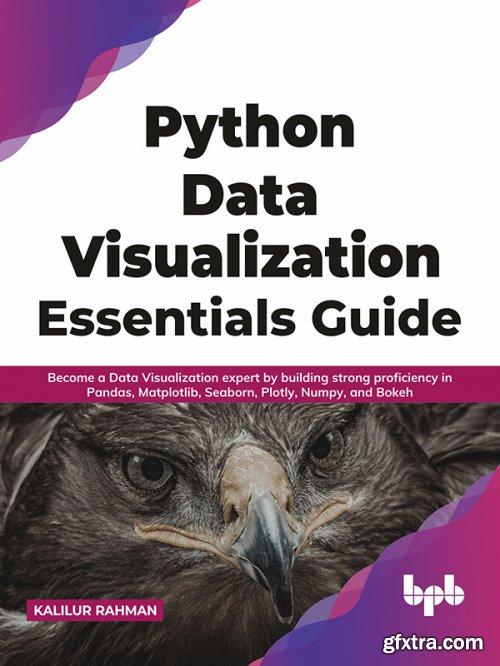 Python Data Visualization Essentials Guide