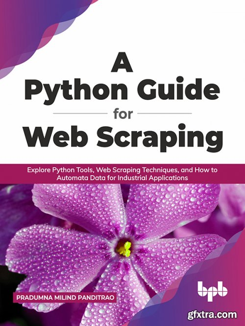 A Python Guide for Web Scraping