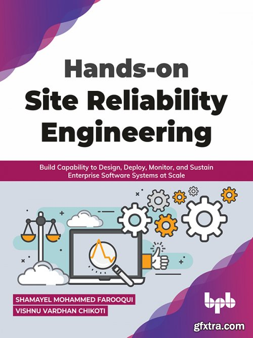 Hands-on Site Reliability Engineering