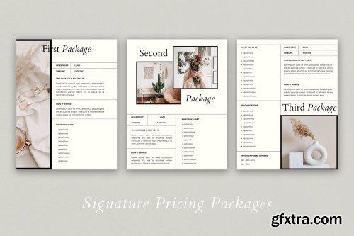 CreativeMarket - Services & Pricing Guide   Canva 4985290