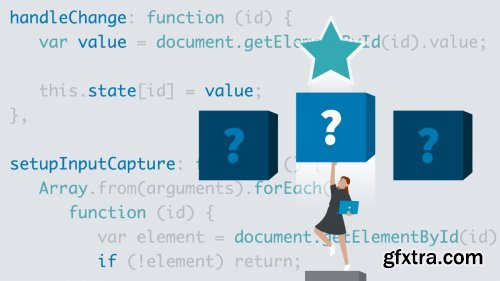 JavaScript: The Tricky Bits Online Class