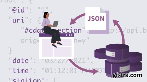 JSON Essential Training