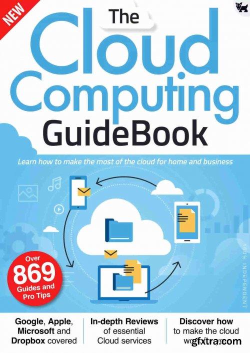 The Cloud Computing GuidBook - 9th Edition 2021